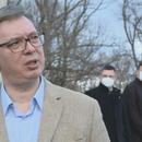 Вучиќ: Не ми паѓа на памет да зборуваме за војна