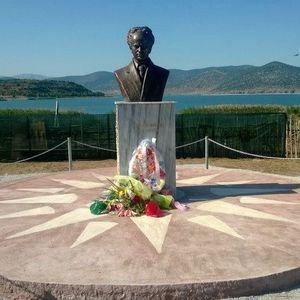 Домот на Стерјо Спасе големиот македонски писателќе биде претворена во музеј