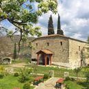 Националниот историски музејод Тиранаги предадесветите моштинаЈован Владимир во манастирот во Елбасан
