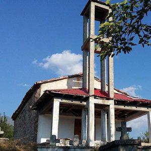 Документарен филмза Македонците во Ербеле, областа Поле, Маќелара и одбележањето на Св. Преображение