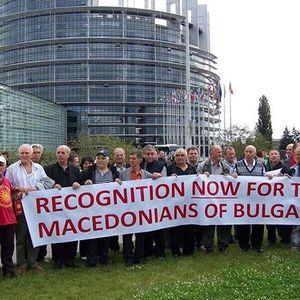 Емисија Уредници на Алфа Телевизија: Положбата на македонското национално малциство во Бугарија