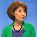 Професор Гордана Силјановска – Давкова: Јас ќе се борам да бидам претседател на Република Македонија, како што се распишани изборите