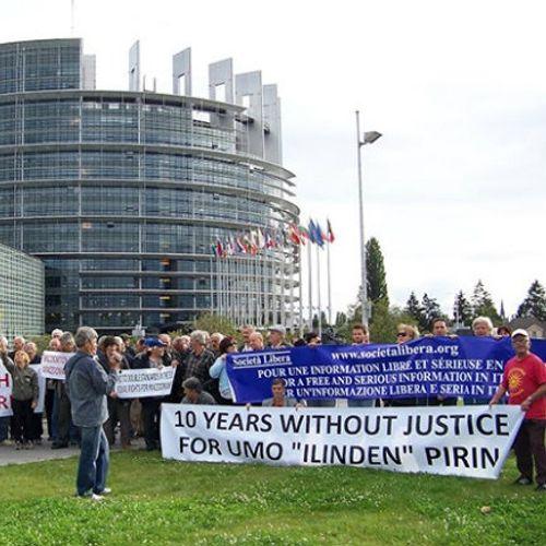 Бугарскиот Хелсиншки комитет: Положбата на малцинствата во Бугарија е катастрофална