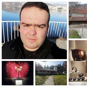 Стилиан Самарџиев активист на Македонците воЕгејска Македонија