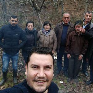 Богојавлние-Водици го прославија и Македонците восело Пасинки областа Голо Брдо