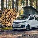 Novi Kamper: Opel Zafira Life sada dostupna kao Crosscamp Lite