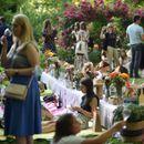 Wine Garden: Rajski vrt prepun vina