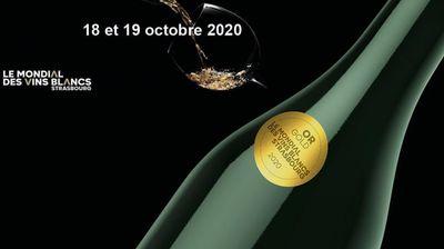 Šampionat belih vina u Strazburu