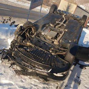 Наследникот на Шабан Шаулиќ доживеал тешка сообраќајна несреќа