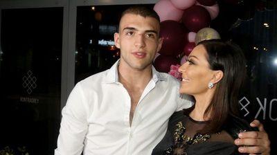 Мамин син: Цеца откри каде ќе живее Вељко откако ќе се венча со Богдана