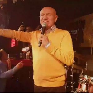 Повеќе пеел тажни песни: Последната снимка на Шабан три часа пред несреќата (видео)