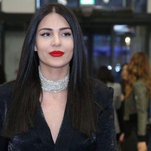 Aнастасија Ражнатовиќ го прослави својот 21 роденден: Пејачката со фотографија во минијатурно бикини ги запали социјалните мрежи