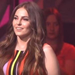 Џејла Рамовиќ со песна од Тамара Тодевска го покори жирито во регионалното музичко шоу