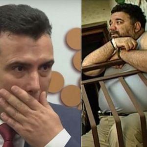 Абре Заев, така ти е кога не го слушаш Цацко советникот… сега ќе патите обајцата!