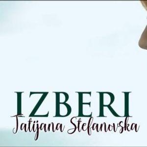 """Татијана Стефановска бирајќи меѓу поп и фолк, избра компромис во – """"Избери"""" (ВИДЕО)"""