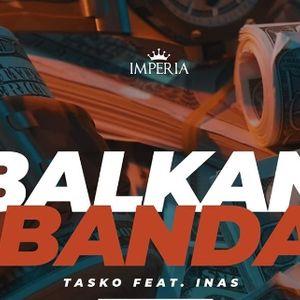 """Таско и Инас направија македонско-босанска """"Балкан банда"""""""