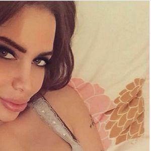 Барбара Шегетин разголена во карантин: Пријателката на Спејко со секси видеа и фотографии убива монотонија додека е во изолација