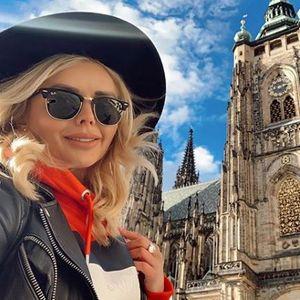 """Од """"Живот со стил"""" до живот во карантин: Вака Елена Стефановска ги поминува деновите во """"четири ѕида"""""""