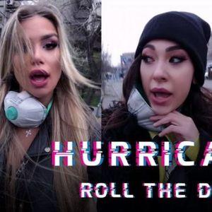 """""""Hurricane""""со заштитни маски на лицето го претставија видеото за """"Roll The Dice"""", посветено на светската борба со коронавирусот"""