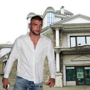 Вака изгледа вилата во Tител во која ќе живее Жељко Ражнатовиќ
