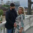 Маријан Стојаноски стана татко – еве кое име го одбра за наследничката (фото)