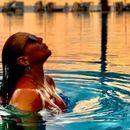 За кого како: Лила го најде својот летнен рај на море во Албанија (фото)
