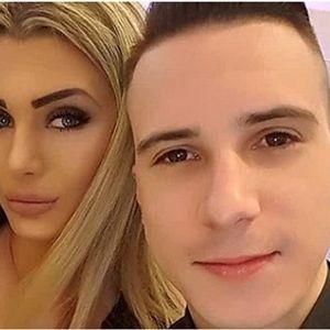 """Ѕвездите на """"Гранд"""" – Милан и Динча си ги замениле девојките, од кои едната сега му е сопруга на еден од нив"""