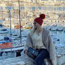 Јелена Розга за прошетка се облече во комбинација од 6 000 евра (фото)
