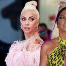 Лејди Гага ја ископира Јелена Карлеуша: Светската ѕвезда се појави со моден додаток кој српската пејачка го носеше во 2018 (фото)