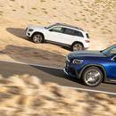 Mercedes-Benz GLB premijerno predstavljen!