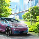 VW obećava 36.000 EV punjača do 2025. godine!