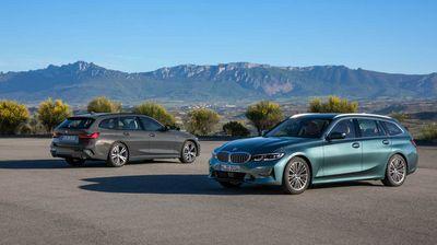 Stigao je BMW Serije 3 Touring (karavan)!