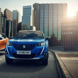 Stigla je druga generacija modela Peugeot 2008!