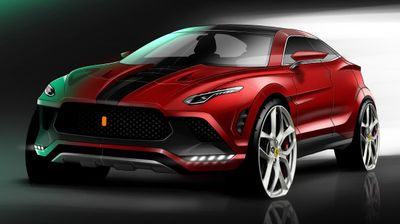 SUV kompanije Ferrari, Purosangue, će biti jači od modela Lamborghini Urus!?