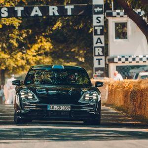 Uvodni Porsche Taycan će imati bateriju od 80 kWh i 322 KS!