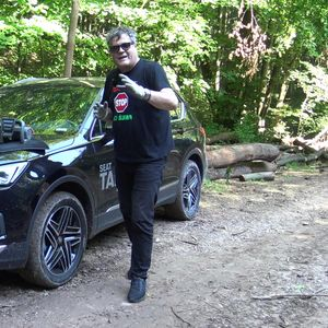 "987. emisja Vrele Gume donosi vam ""ekološki korektan"" TEST modela Seat Tarraco!"