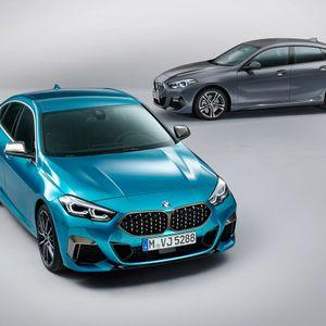 Predstavljen je novi BMW Serije 2 Gran Coupe!