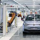 Počela proizvodnja modela Volkswagen ID.3!