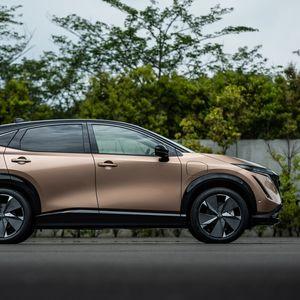 Nissan Ariya: skroz novi i potpuno električni kupe-krosover