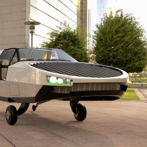 CityHawk – leteći taxi