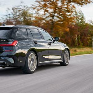 BMW M3 karavan?
