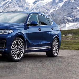 Šta sve znamo o budućoj BMW-ovoj perjanici – X8?