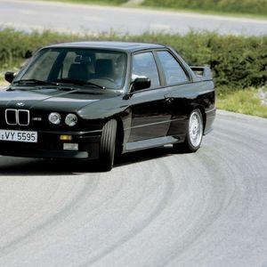 "Koji BMW-ov model u najvećoj meri opravdava slogan ""Die ultimative Fahrmaschine""?"