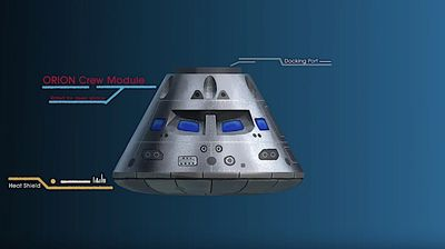 Veštačka inteligencija vodi ljudsku posadu na Mesec