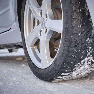 Upoznajte novu generaciju zimskih guma