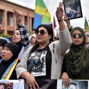 Хиляди протестиращи в Мароко искат свобода за активисти