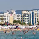 60% заетост на хотелите през юли отчита НСИ
