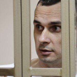 Олег Сенцов стана почетен гражданин на Париж