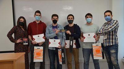 Studenti ETF napravili aplikaciju za dugoročno predviđanje zagađenosti vazduha