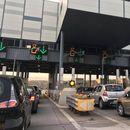 AMSS: Talas pojačanog saobraćaja u večernjim satima